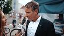 Interview der JA AfD mit Bürgern Politikern u a mit Andreas Kalbitz AfD Björn Höcke AfD