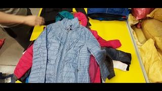 Куртки (ANORAK EXTRA) - С 185