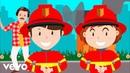 Volker Rosin - Feuerwehr Gymnastik [das Original]