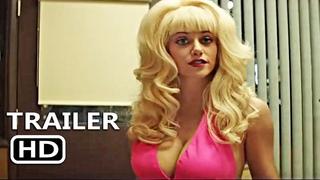 ANGELYNE Season 1 Teaser Trailer (2020) Emmy Rossum