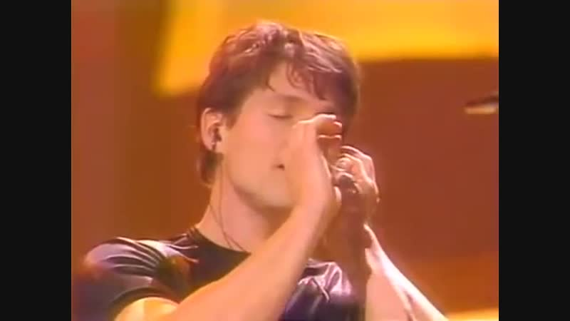 A-ha - Hunting High And Low - Nobel Peace Prize Concert - 11.12.2001