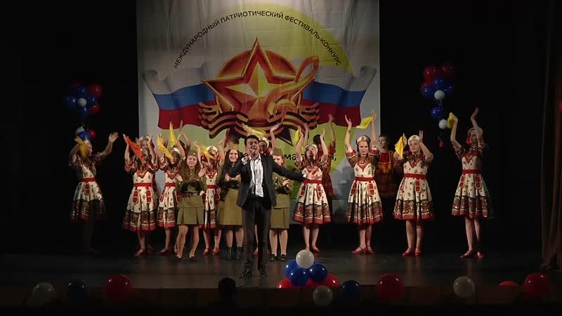 Ярослав Бурых МАТУШКА РОССИЯ