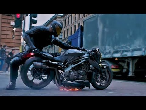 Yalili yalila Arabic song remix with fast and furious hobbs and shaw McLaren car chase