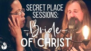Bride of Christ   WorshipMob Original by Nick Smith (+ Here Again & spontaneous)