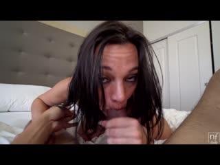 [NFBusty] Mona Azar [Blowjob,Brunettes,Брюнетки,Big tits,Большие Cиськи,Ass,Жопа,Hard,Жесткое,Pov,sex,HD,New,Cumshot,Porn,2021]