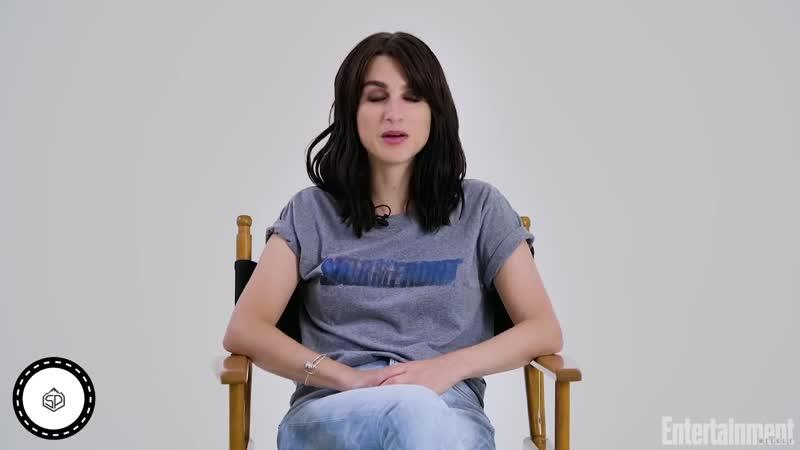 Silence Place Реакция Пацанов на будущее появление Дженсена Эклза в сериале