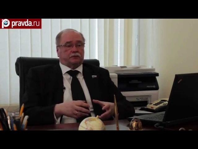 Владимир Бортко Россию скрепляют сила Путина и ОМОН
