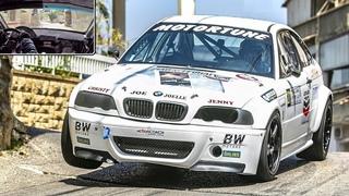 SCREAMING  BMW M3 E46 || INSANE Driving & Sound