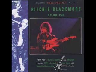 Ritchie Blackmore - Rock Profile Vol. II (Full Album 1991)