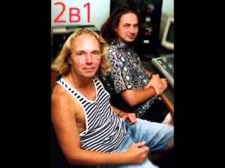 Бачинский и Стиллавин на радио Модерн 001-9