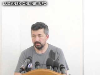 Пресс-конференция В.А.Никитина 28 мая 2014 г.