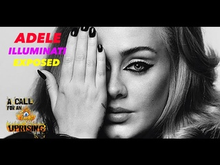 Adele Hello Illuminati Exposed
