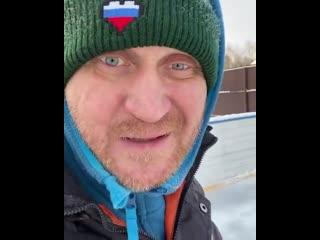 Звезда «Уральских пельменей» устроился работать на каток