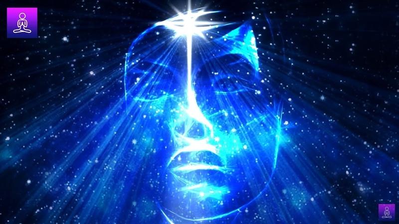 Activate Your Higher Mind - Activating Your 5 Spiritual Senses | Genius Brain Binaural Beats