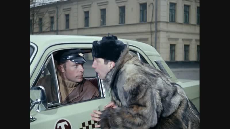 Джентльмены удачи 1971 г СССР драма комедия криминал