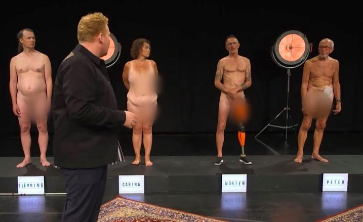 Днище секспросвета: датское ТВ-шоу показывает маленьким детям интимные места взрослых, изображение №2