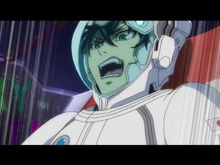 Uchuu Senkan Tiramisu / Космический линкор Тирамису - 6 серия [Озвучка: Oni, Berserk & Azazel (AniDub)]