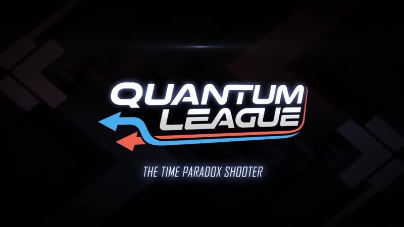 Quantum League Early Access Launch Trailer