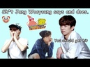 Sh*t Jang Wooyoung says and does (2PM)