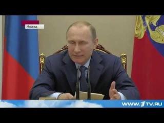 Классная речь Путина о Украине и НАТО.