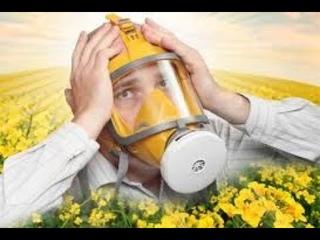 Аллергия 1.2 Энерготерапия Сознания