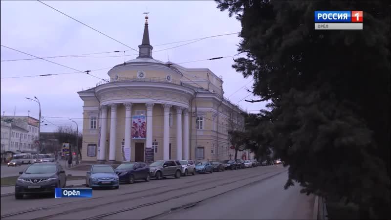 ОГТРК о фестивале МЕСЯЦ В ДЕРЕВНЕ