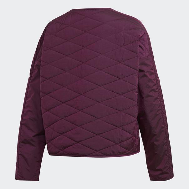 Утепленная куртка adidas Z.N.E. image 6