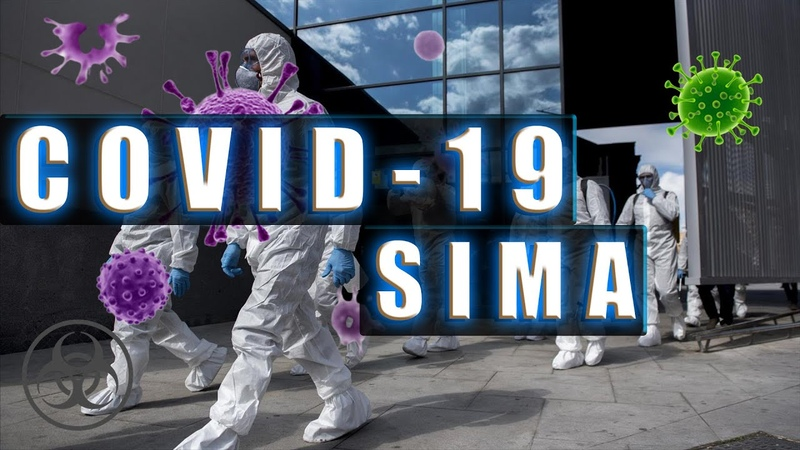 ПЕСНЯ 2020 SIMA - COVID-19 | ПРАВДА О КОРОНОВИРУСЕ | ЭПИДЕМИЯ | ПАНДЕМИЯ | КИТАЙСКИЙ ВИРУС |2020ГОД