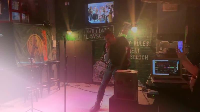 Чарли Шайтер Сны Live in Harats