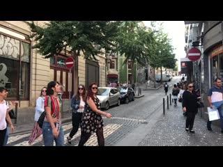 Португалия/испания. camino de santiago