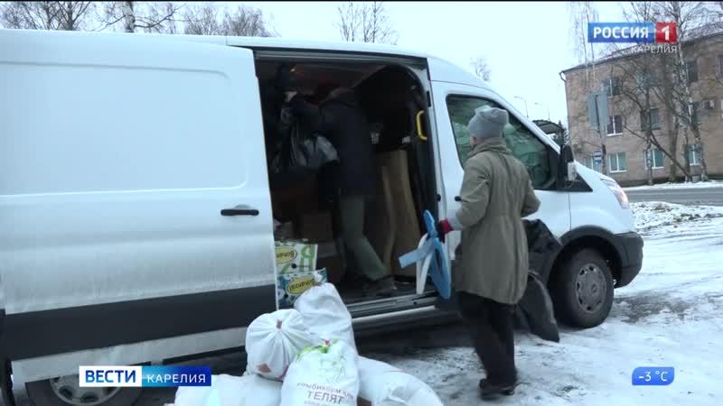 Карельское экотакси теперь выезжает за пределы Петрозаводска 2020