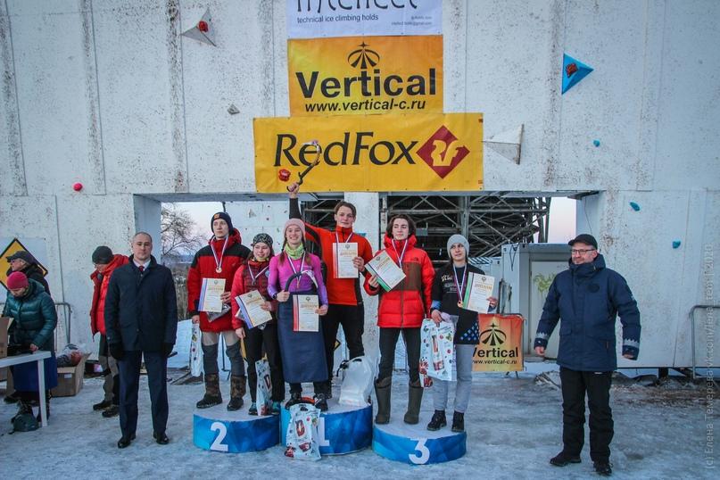 Главные отечественные ледолазные старты сезона финишировали в городе Кирове в минувшие выходные – чемпионат и первенство России по альпинизму. Всем было что доказывать и что терять…, изображение №86