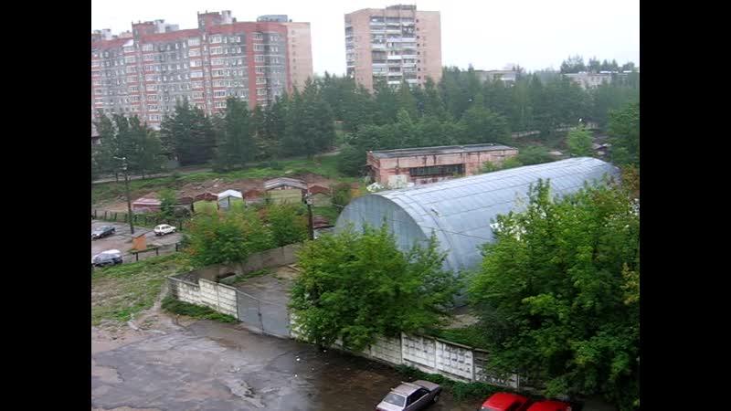 Громовая башня Кулек Мрамор Шевченко весна 2006 г