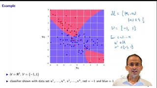 Stanford EE104: Introduction to Machine Learning | 2020 | Lecture 12 - classifiers