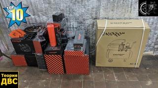 ТОП 10 необходимого оборудования для гаражного СТО/мастерской