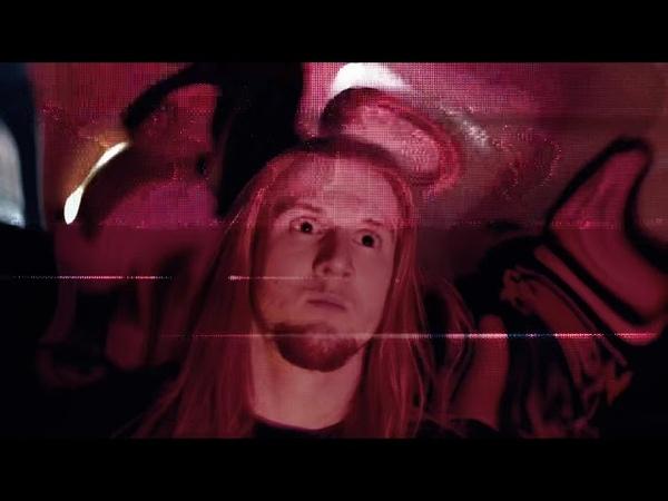 Dead Echo Catafalque OFFICIAL MUSIC VIDEO