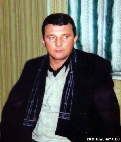 оренбургский криминальный авторитет золотарь фото пятна могут появляться
