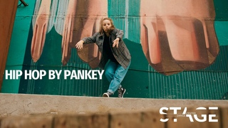Stage Dance Center - Hip Hop by Pankey