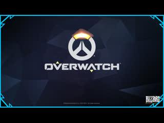 Стрим - Overwatch: посос #3