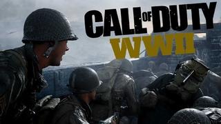 Прохожу Call of Duty: WWII финал игры - стрим в 2k на ультрах 1440p60