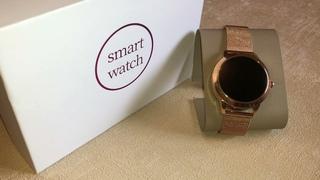 Смарт часы женские KingWear LW10