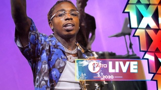 Jacquees - Put In Work (1Xtra Live 2020)