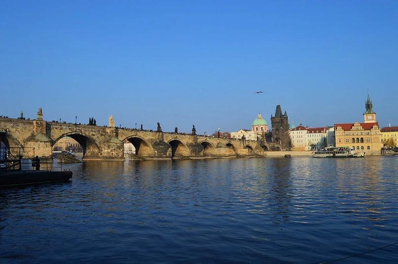 Что посмотреть в Праге, изображение №23