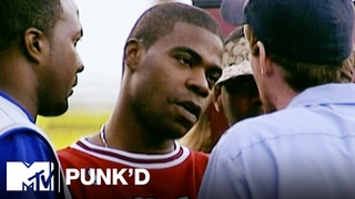 Ashton Kutcher vs. Mya, Katie Holmes & Tracy Morgan | Punk'd