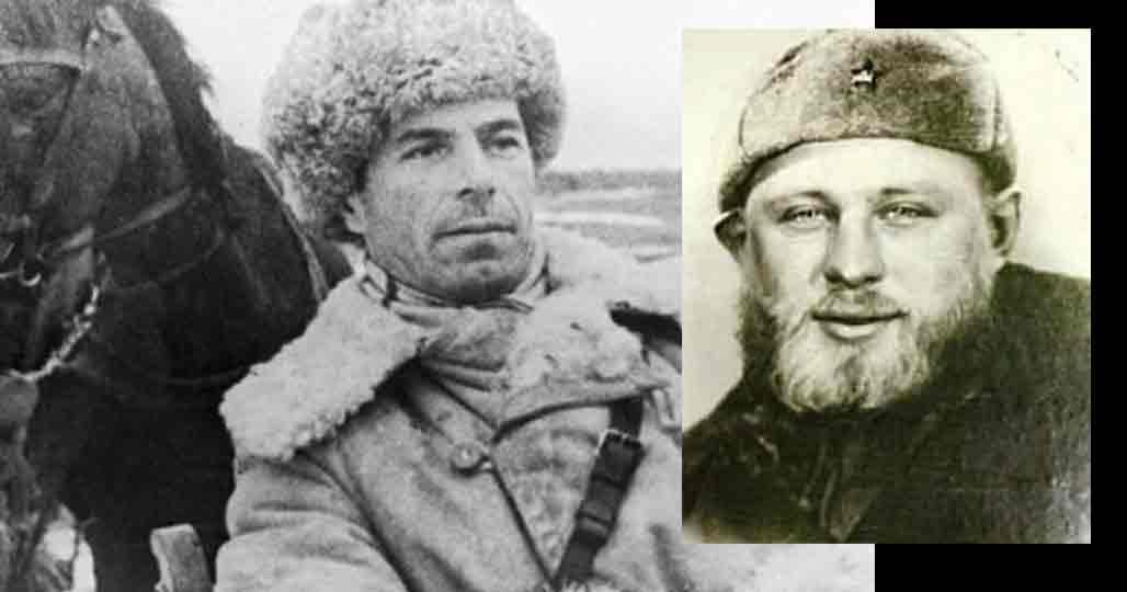 Медведев и Королев