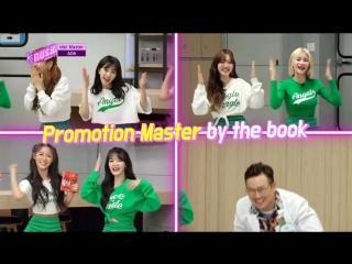 180622 AOA cut @ KBS World Idol Show K-RUSH3