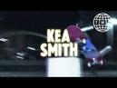 Kea Smith, Footy Or Fiction Part
