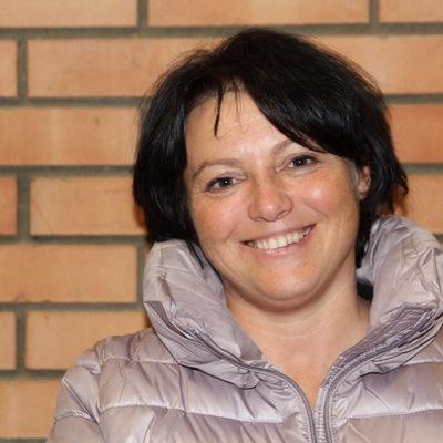 Элина Новицкая