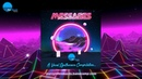 MESSAGES - A Vocal Synthwave Compilation FULL Album by PurZynth Rekords