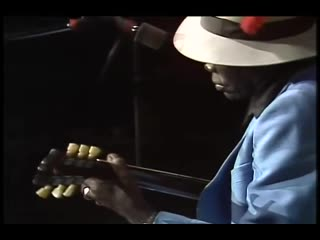 John Lee Hooker - Live In Montreal 1980